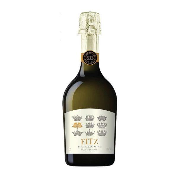 Fitz English Sparkling White Wine